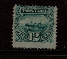 Us 117 Mint catalog $2,250.00