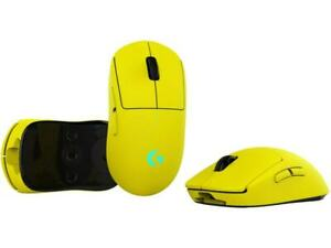 Logitech G Limited Edition OP PRO Wireless Gaming Mouse - Lime (IN HAND)
