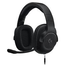 LOGITECH 7.1 Gaming Headset G433 - Triple Black
