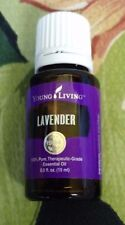 Young Living Lavender Pure Essential Oil 15m