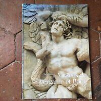 Masterpieces' Delle Museo Di Pergamo E Bole Antico Welt Berlin 1991