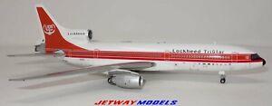 NEW 1:200 INFLIGHT200 LOCKHEED AIRCRAFT L-1011-1/100 N1011 MODEL IF-L1011-50