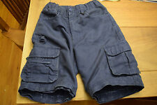 Cub Scout Shorts Size 6 Blue 23 F15