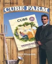 Cube Farm by Bill Blunden (2004, Paperback, New Edition)