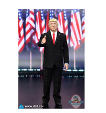 1/6 45th President of the United State Donald Trump Figure DiD AP002