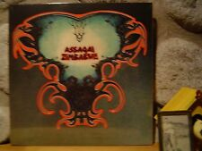ASSAGAI Zimbabwe LP/1971 Afro-Rock/Demon Fuzz/Osibisa/Jade Warrior/Louis Moholo