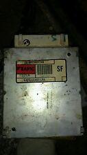 84-86 AMC JEEP CJ5 CJ7 YJ FORD ECU ENGINE COMPUTER E4FF-12A651-PA EF 8933001749
