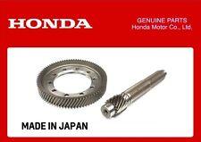 Original Honda 5.1 impulsión final Serie K Civic Type R Ep3 fn2 Integra Dc5 k20/k24