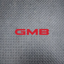 GMB Water Pump suits Toyota Camry MCV20/MCV36 1MZ-FE (years: 8/97-6/06)