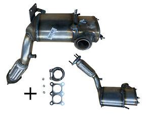 NEU Dieselpartikelfilter VW Sharan 2.0 TDI / Seat Alhambra 2.0 TDI 7N0253053BX