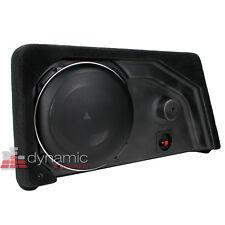JL AUDIO SB-J-UNLTD4D/13TW5v2/BK Stealthbox '07-'12 Jeep Wrangler Unlimited New