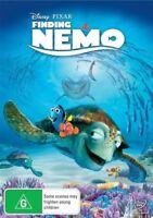Finding Nemo ( DVD )