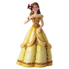 Disney Showcase 4046620 Belle Masquerade Figurine New & Boxed