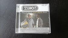 Talla 2XLC & RAM  – Techno Club Vol.45  NEW UNPLAYED SEALED