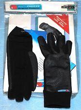 paire de sous gants moto ANTI-FREEZE pour femme taille S