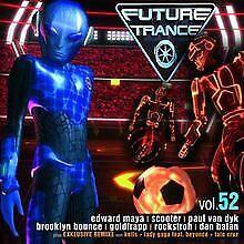Future Trance Vol.52 von Various | CD | Zustand gut