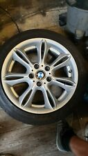 Bmw z4 alloy wheels Excellent Condition free delivery UK