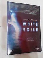 White Noise - Film in DVD - Originale - Nuovo! - COMPRO FUMETTI SHOP