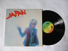 1st Edition 33RPM Speed New Wave LP Records
