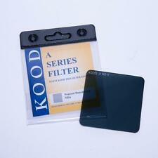 KOOD A SERIES ND4 NEUTRAL DENSITY FILTER FITS COKIN A SYSTEM ND 4