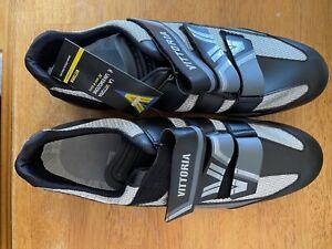 Vittoria Sport MSG Cycling Shoes EU 46 / US 13 NEW