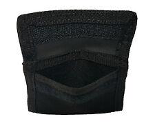 Line2design Latex Police Glove Pouch - EMS - EMT Paramedic - Black