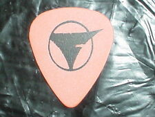 FUEL Band Logo & Jeff Ambercrombie Signature 2010 Concert Tour RaRe GUITAR PICK