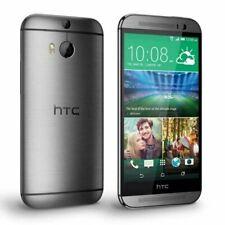 HTC M8  - 32GB - Gray (GSM Unlocked) Fair Condition- Clean ESN!