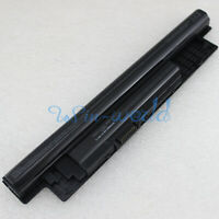 NEW Laptop Battery For Dell Inspiron 15-3521 17-3721 XCMRD 14.8V 40WH 4 Cell