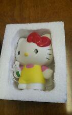 Hello Kitty Figurine (NIB)