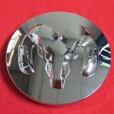 Dodge Ram 2500 & 3500 Chrome Ram Head Logo Center Cap NEW OEM MOPAR