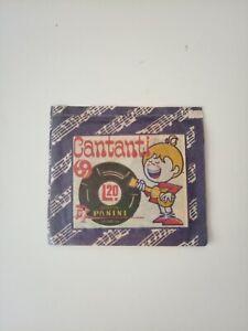 PANINI/Cantanti/Sacchetto/Bustina, Packet non aperto/1969