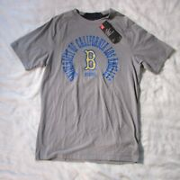 Under Armour UCLA Bruins Heatgear Shirt Small Loose New With Tags Gray