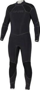 Brand New Bare Elastek Mens 7mm Full wetsuit