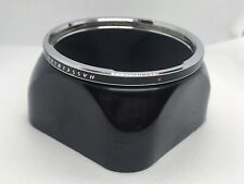 【Exc +4】Hasselblad Metal Lens Hood 80 for Planar 80mm F2.8 C T* from Japan