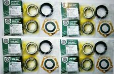 Land Rover Discovery 1, 300tdi, Wheel Bearing Kits X4 FRONT- REAR 1992 On BK0105
