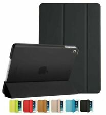 Magnetic Smart Case For Apple iPad 2 3 4 Gen 2012/13 Slim PU Leather Stand Cover