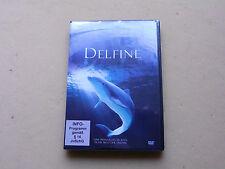 Dokumentation Doku  Delfin Delfine  Ozean Meer Natur Tierfilm DVD Neu OVP