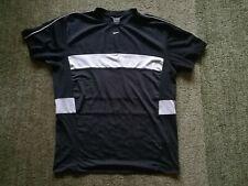 Nike sphere tennis shirt size XL Andre Agassi 2004 Australian Open RF Federer