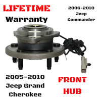 Front Wheel Hub Bearing For Grand Cherokee Jeep Commander BR930634