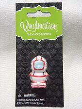 2010 Disney Vinylmation Park #3 MISSION SPACE MAGNET Mickey Spacesuit Astronaut