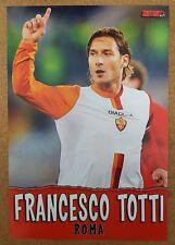 Roma MATCH Football Magazine Player Picture FRANCESCO TOTTI
