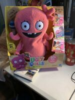 Ugly Dolls Dance Moves Moxy 50 Plus Sounds And Phrases Hasbro Sings Dances Toy