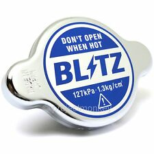 Blitz 18560 Racing Radiator Cap Type 1 Genuine Part JDM