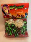 Mars Attacks! string light set mint in package 1996 Tim Burton Warner Brothers