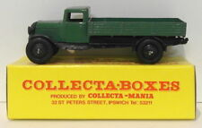 Vintage Dinky 25A3 - Open Wagon - Green In Collecta Box