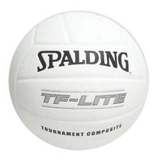 Spalding TF-Lite Youth Practice/Training Volleyball Tournament Composite