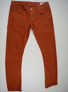G-Star Raw '3301 SKINNY WMN' Coloured Jeans W31 L32 NEW RRP $289 Womens