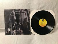 1984 Depeche Mode People Are People LP Vinyl Sire Records 9 25124-1 VG+/VG