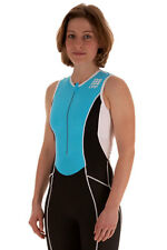 CEP - Power Skinsuit - Kompression - Triathlon Einteiler - Damen S - UVP 149,95